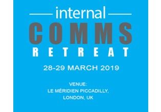 BOC Internal Communications Conference 2019