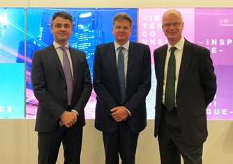From left to right – Lawrence Dean, Investment Director LDC, Tim Trotter, Non-Executive Chairman and Tim Linacre, CEO.png